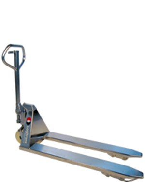 Stainless products, Manual pallet truck, Inox (PI)