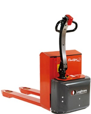 Pallet trucks, Fully powered pallet truck, Panther Maxi