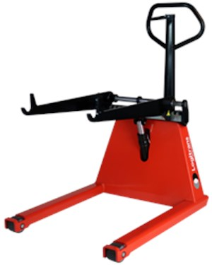 Reel Rotator, Reel Lifter