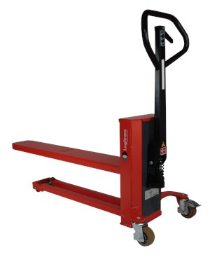 Quarter pallet lifters, Double quarter pallet lifter, DLQ200